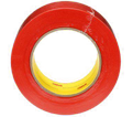 "Stucco Tape - 2"" - Red / 1499 *VENTURE TAPE"