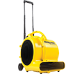 Air Mover - 1800 CFM - Yellow / 10301 *SHOP AIR
