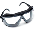 Goggles - GoggleGear™ Safety Goggles - Clear / 16153