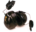 Earmuffs - ABS - Cap-Mount - 24 NRR / H7P3E *PELTOR OPTIME 101™