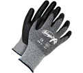 Palm Coated Gloves - Unlined - Synthetic / 99-1-9730 *NINJA X4