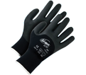 Palm Coated Gloves - Lined - Synthetic / 99-9-265 *NINJA ICE