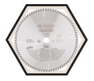 "Circular Saw Blade - 12"" - Non-Ferrous - 80T / PRO1280NF"