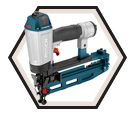 "Finish Nailer (w/ Acc) - 16 ga - 2-1/2"" / FNS250-16"