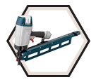 "Framing Nailer (w/o Acc) - 3-1/2"" - 20° / SN350-20F"