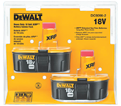 XRP™ Battery Combo Pack - 18 V / 2 Pack