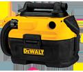 Wet / Dry Vacuum (Tool Only) MAX™ - 2 gal. - 18V/20V Li-Ion / DCV581H