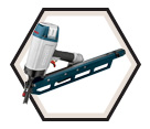 Framing Nailer - Clipped Head - 30° / SN350-34C