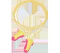 Earplugs - Corded - 32 NRR / LL30 *LASER LITE
