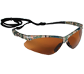 Nemesis™ Safety Glasses - Bronze / 19644