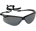 Nemesis™ CSA Safety Glasses - Smoke Mirror / 20378