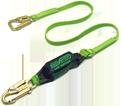 BackBiter® Tie-Back Lanyard - 6' (1.8 m)