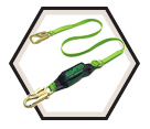 BackBiter® Tie-Back Lanyard - 6' (1.8 m)