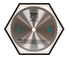 "Cut-Off Saw Blades - 12"" - 76 CT"