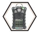 ALTAIR® 4X Multigas Detector