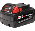 Battery - 3.0 Ah - 18V Li-Ion / 48-11-1828 *REDLITHIUM