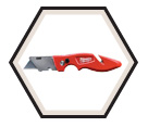 FASTBACK™ Utility Flip Knife / 48-22-1900