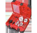 Hole Saw Kit - 10 Piece / 49-22-4095 *Hole Dozer™