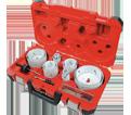 Hole Saw Kit - 19 Piece / 49-22-4105 *Hole Dozer™