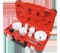 Hole Saw Kit - 18 Piece / 49-22-4155 *Hole Dozer™