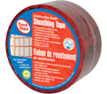 "Sheathing Tape - 2"" - Red / 205-02 *TUCK TAPE"
