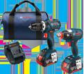 2 Tool Combo Kit - 18V Li-Ion / CLPK251-181