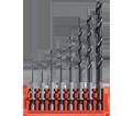 Drill Bit Set - Impact - 8 pc / CCSDV08 *IMPACT TOUGH™