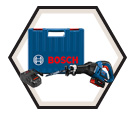 "Reciprocating Saw (Kit) - 1-1/4"" - 18V Li-Ion / GSA18V125 Series"