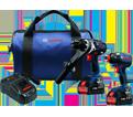 2 Tool Combo Kit - 18V Li-Ion / GXL18V225B24 *BRUTE