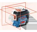 Laser Level - 360° - Red - 12V Li-Ion / GLL3-330C *BLUETOOTH
