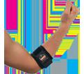 Elbow Wrap - Ambidextrous - Black / 500 *PROFLEX
