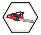 "Chainsaw (Kit) - 16"" Bar - 18V Li-Ion / 2727-21HD *M18 FUEL"