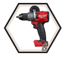 "Drill / Driver - 1/2"" - 18V Li-Ion / 2803 Series *M18 FUEL"