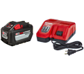 Battery Charger - Rapid - 18V Li-Ion / 48-59-1200 *M18 REDLITHIUM™