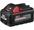 Battery - 6.0 Ah - 18V Li-Ion / 48-11-1865 *M18 REDLITHIUM HIGH OUTPUT™