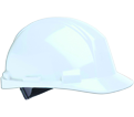 Hard Hat - 4-Point Ratchet - Cap Style / A89R *MATTERHORN