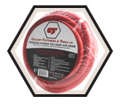 "Air Hose - 3/8"" MPT - Polyurethane / 3800 Series *SERPENT"