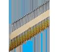 Paper Strip Nails - 34° - Spiral Shank / Galvanized Steel