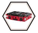Modular Storage - Tool Box - 1.359 ft³ / 48-22-8424 *PACKOUT