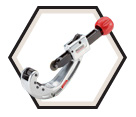 "Tubing Cutter - 1/4"" to 2"" - Quick-Acting / 31647 *152-P"