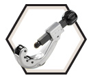 "Tubing Cutter - 1/4"" to 2-3/8"" - Enclosed Feed / 33055 *205"
