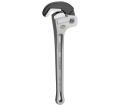 "Ratchet Pipe Wrench - 14"" - Aluminum / 12693 *RAPIDGRIP"