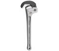 """Ratchet Pipe Wrench - 14"""" - Aluminum / 12693 *RAPIDGRIP"""