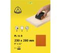 "Sand Paper - Alum Oxide - 9"" x 11"" / PL31 Series (5 Pack)"