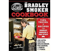 Food Smoker Cookbook - Hard Cover - 165 Pages / BSCOOKBOOK