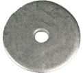 Fender Washers - 18.8 Stainless Steel