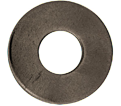 Flat Washers - S.A.E. - Low Carbon Steel / Plain
