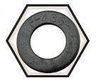 Flat Washers - S.A.E. - Medium Carbon Steel / Plain *F436