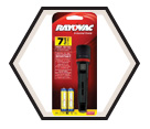 Industrial Grade Flashlight - 2AA / R2AA