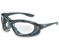 Seismic Sealed Safety Glasses - Uvextra Anti-fog / S0600X Series